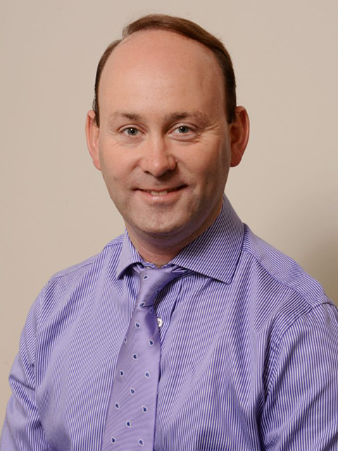 Dr Christopher Wilson