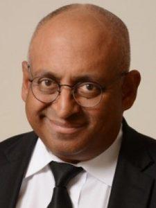 Dr Jegan Krishnan