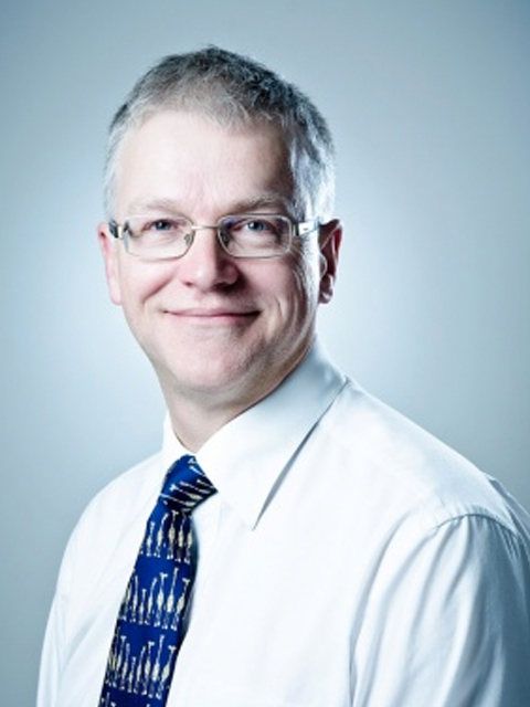 Dr Philip Griffin