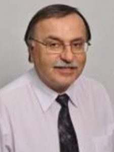 Dr Zbigniew Gieroba
