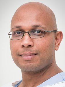 Dr Abhilash Chandra