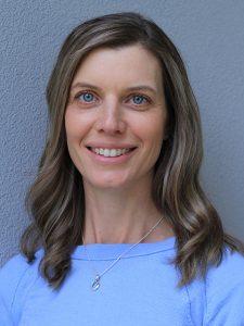 Dr Donna Hosford